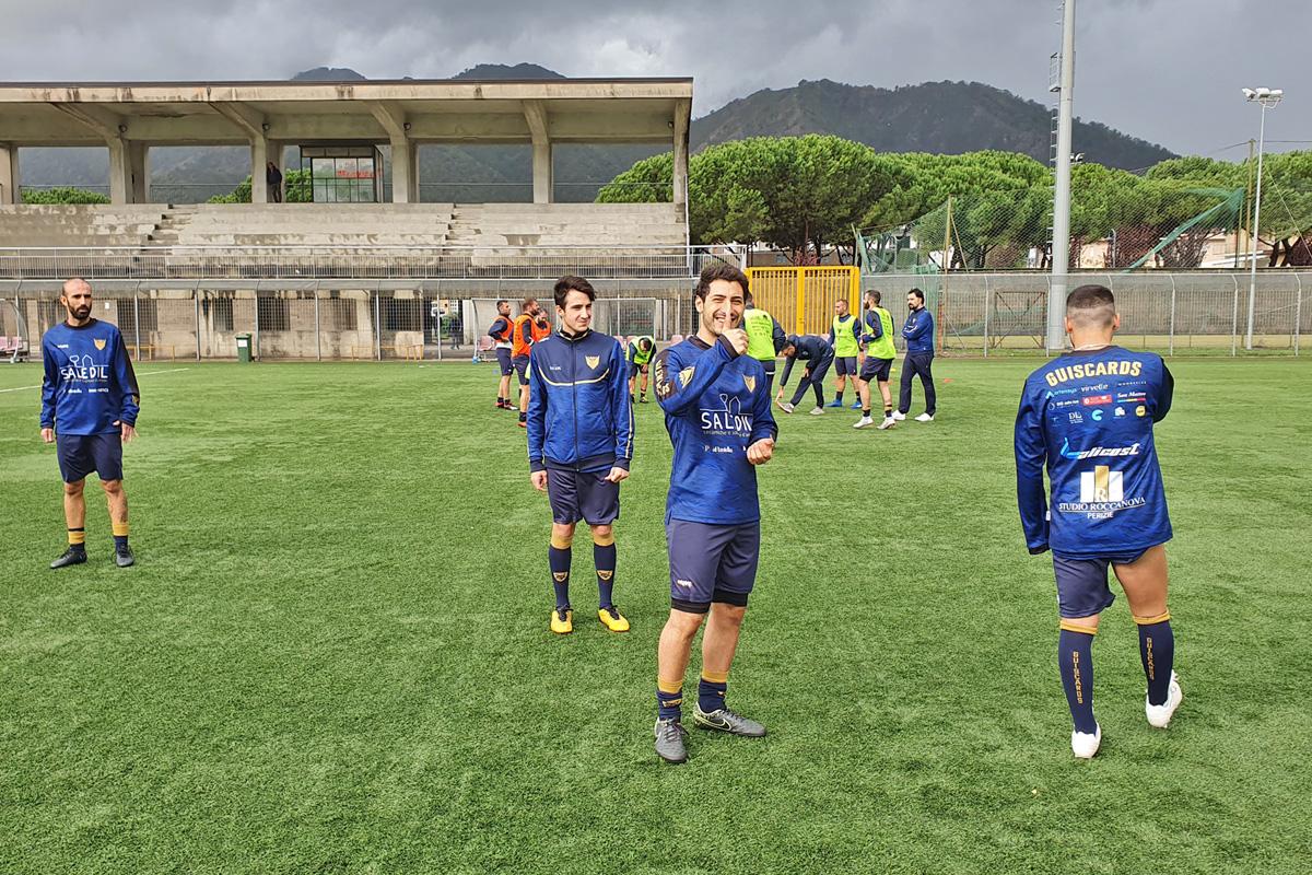 Vittoria della Salerno Guiscards in casa del Caposaragnano