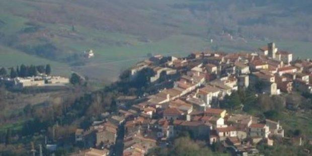 Fragneto l'Abate, Benevento: fine settimana con alici e vino