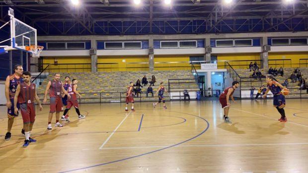 Il Villaricca batte i ragazzi della Hippo Basket