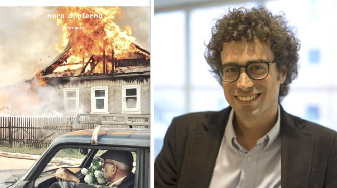 "Matteo Cavezzali presenta ""Nero d'Inferno"""