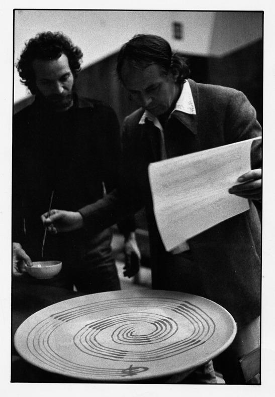 A Milano, l'omaggio a Ugo Marano e all'arte del Museo Vivo