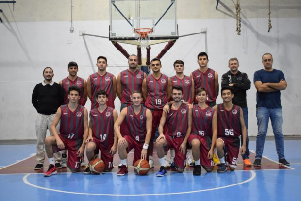 Netta vittoria della Hippo Basket Salerno