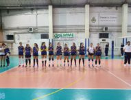 La Saledil Guiscard pronta a battere la Volley Ball 70 Pomigliano
