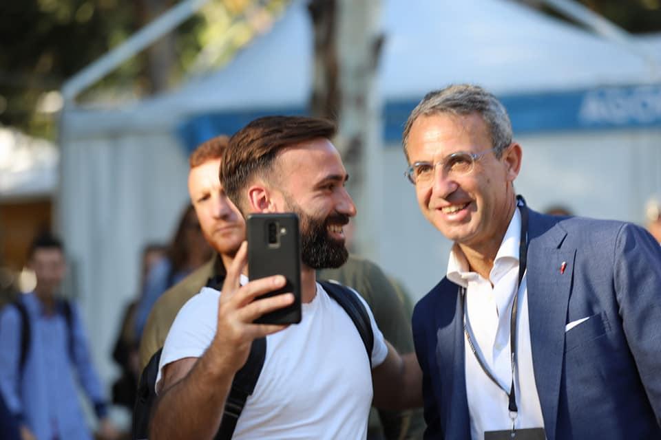 """Maltempo, Costa: """"Guardo a Venezia, Arno ma anche Matera e Gallipoli"""""""