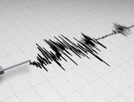 Scossa di terremoto a Salerno