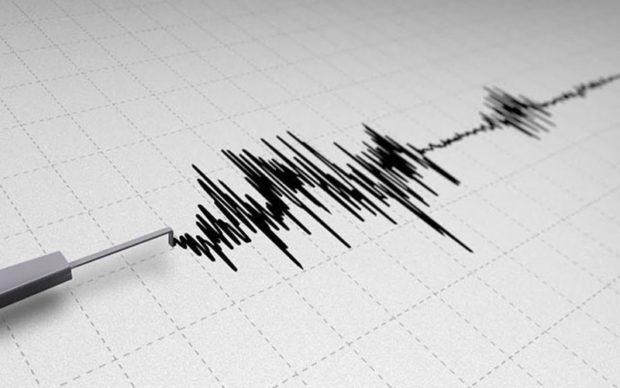 Napoli, forte scossa di terremoto