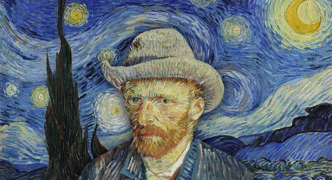 """""""Van Gogh – La mostra immersiva"""""""