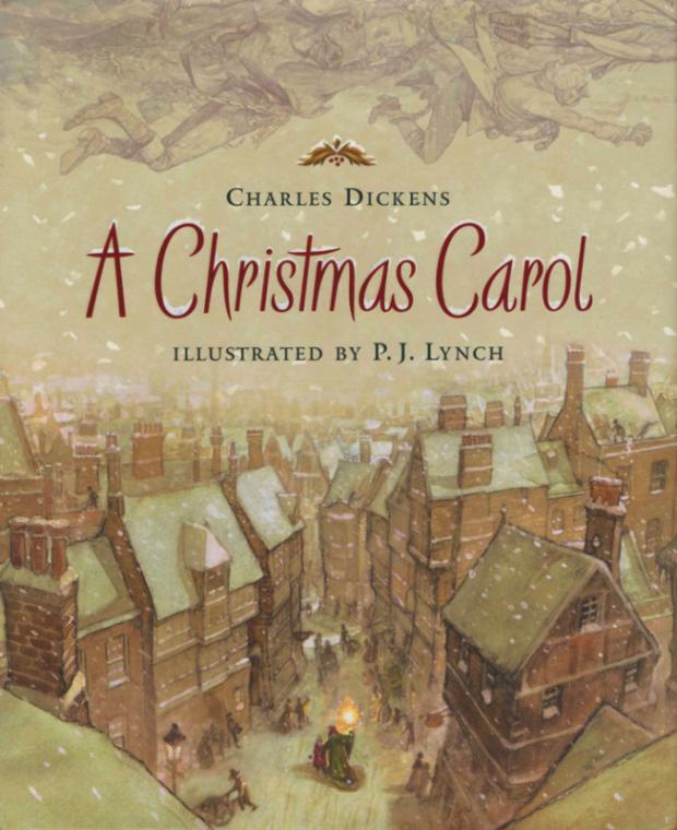 """Nella Chiesa di Sant'Anna al Porto di Salerno di scena il """"Christmas Carol"""" di Dickens"""