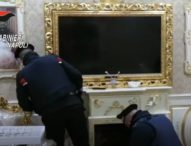 Giro di droga, destinata anche al carcere di Salerno: 36 arresti