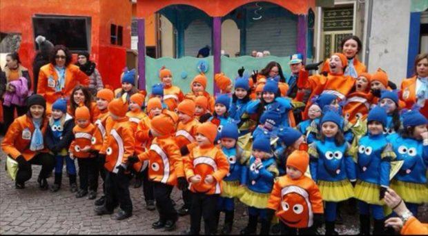 A Castelvetere si lavora per i 50 anni della festa di carnevale