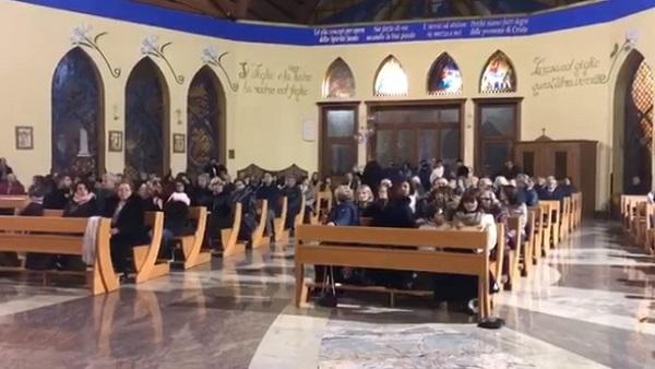 Orfanotrofio San Giuseppe, gara di solidarietà alla Madonna del Buon Consiglio
