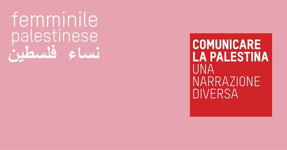 Napoli, mostre: 'Comunicare la Palestina'