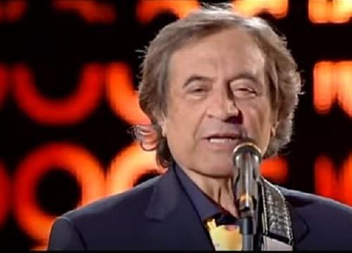 Addio Fred Bongusto, la voce calda della musica italiana