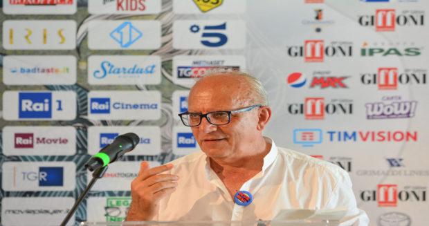 """Claudio Gubitosi racconta i 50 anni di """"Giffoni Idea"""""""