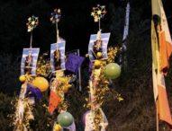 Unesco, candidato il rito della Pertica di Somma Vesuviana