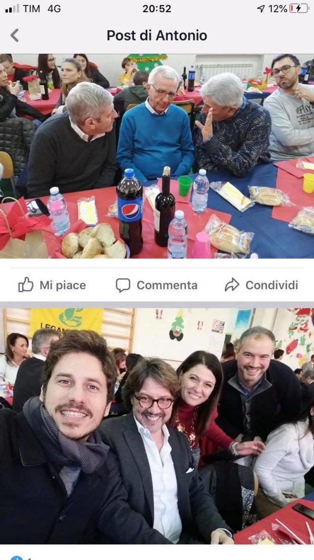 Napoli, volano stracci su Facebook tra i fan del sindaco: l'associazione demA implode