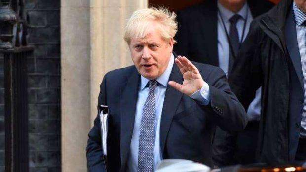 Elezioni, l'addio della Gran Bretagna all'Unione Europea