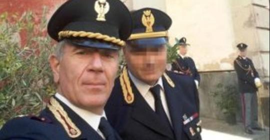 Pozzuoli, poliziotto muore in incidente stradale:  due indagati