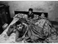 Napoli ospita Letizia Battaglia, la fotografa che ha segnato il nostro tempo