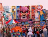 Carnevale di Villa Literno 2020, sono 5 i giorni di festa