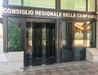 Regionali, ecco il nuovo consiglio della Campania