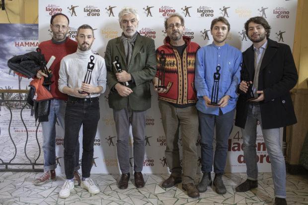 Avellino, Laceno d'oro: i vincitori 2019