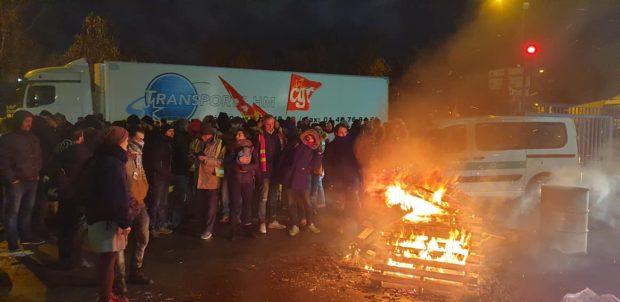 Francia, il sindacato c'è