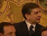 Corruzione, condannato a 2 anni l'ex ministro Landolfi
