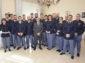 Salerno: nuovi arrivi in Questura, trasferiti sedici nuovi poliziotti