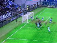 Ruggito al 94′, a Sassuolo resuscita il Napoli