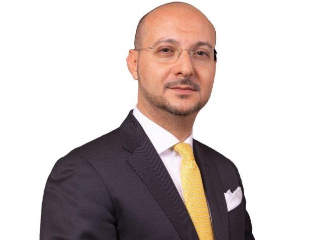 Suppletive Napoli, Luigi Napolitano candidato del M5s