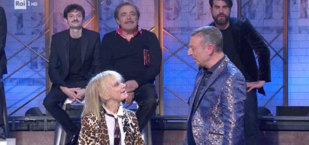 Il festival di Sanremo: talent televisivi, sconosciuti e qualche dinosauro da festa di piazza