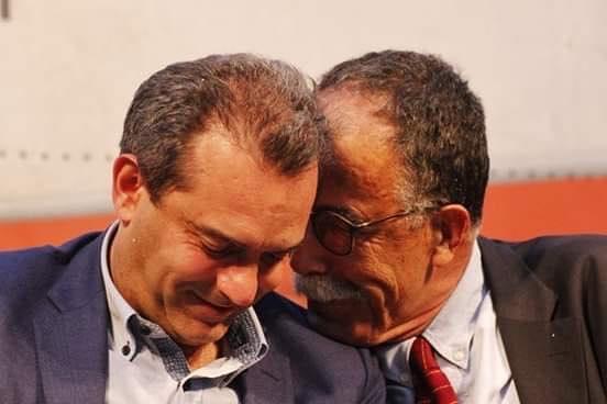 Campania, de Magistris vuole fare il governatore: aspetta l'elezione di Ruotolo