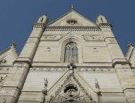 Napoli, al Duomo la Befana per 200 bambini poveri