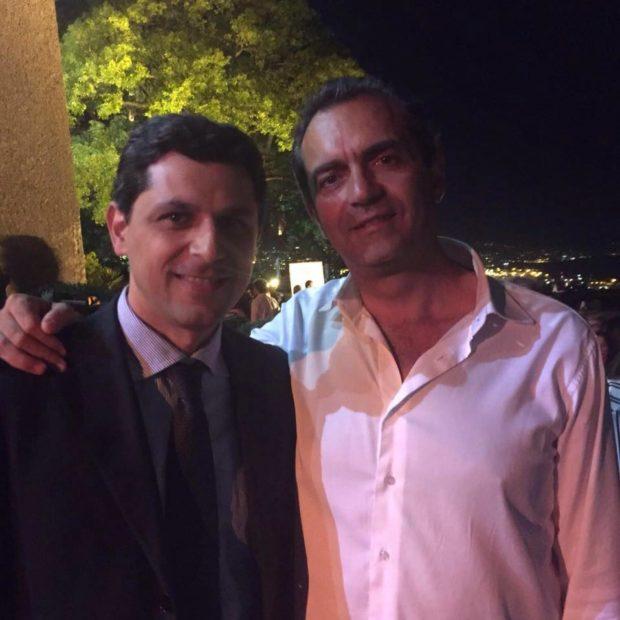 Napoli Suppletive, candidato demA concorrente di Ruotolo