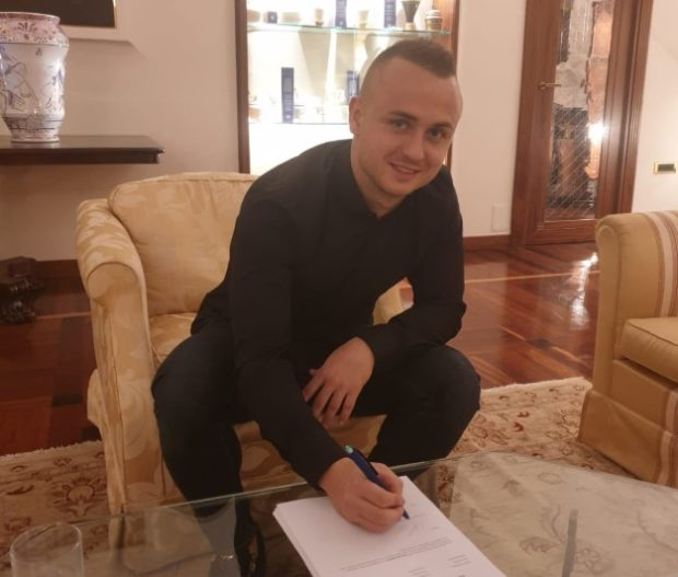 Lobotka al Napoli, è ufficiale