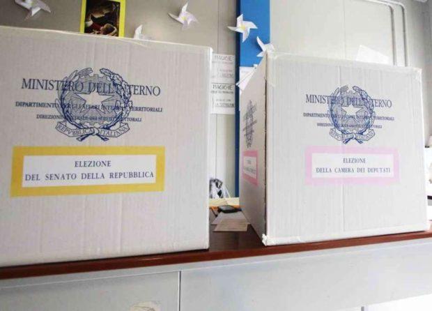 Suppletive: Domenica 23 Febbraio molti quartieri di Napoli tornano al voto. Passaparola!