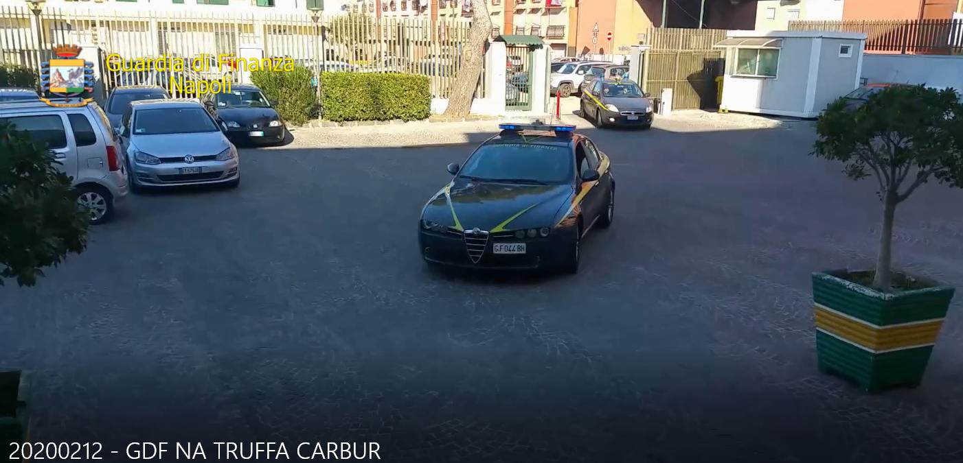 Coronavirus: Finanza sequestra 2500 igienizzanti per mani a Napoli e Salerno