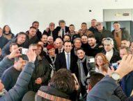 Treofan Battipaglia, revocati licenziamenti grazie a Di Maio