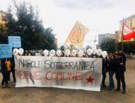 Il Comune corre ai ripari, Napoli Sotterranea torna pubblica.La lotta paga