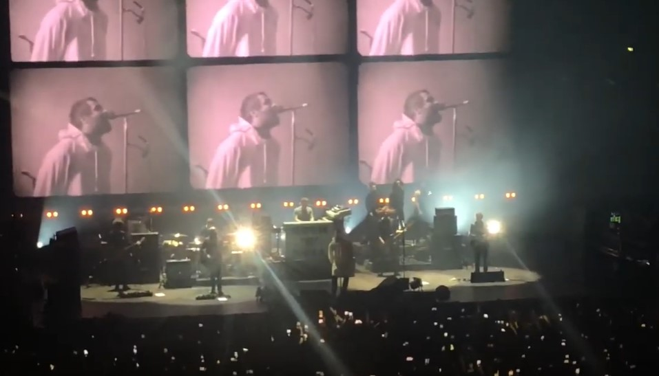 Liam Gallagher, il carisma oltre gli Oasis