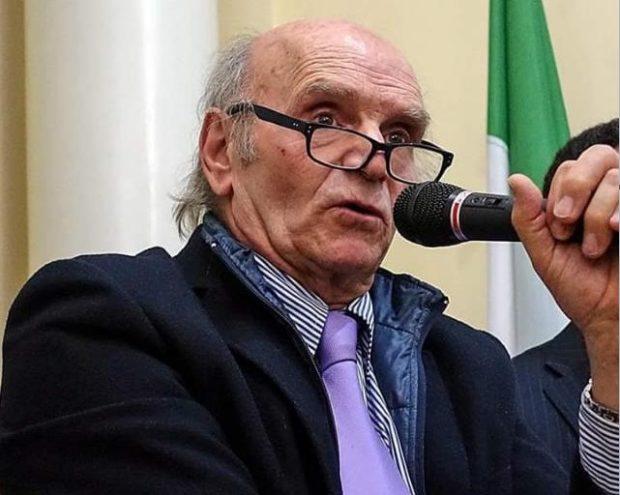 """Addio a Luigi De Stefano, catturò """"Sandokan"""" Schiavone e Pasquale Scotti"""