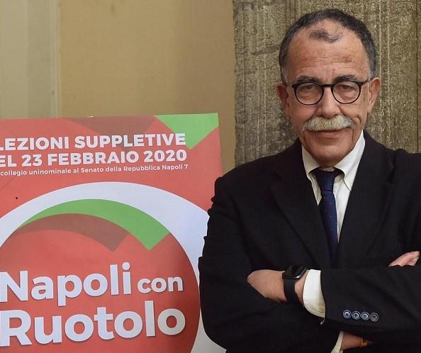 Suppletive Senato Napoli, Ruotolo verso il successo