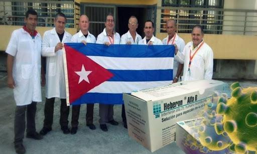 """Coronavirus, l'associazione Italia Cuba scrive al ministro: """"C'è un farmaco che funziona"""""""