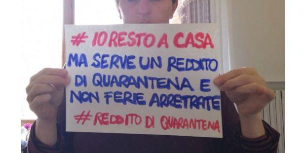 Reddito allargato:  favorevoli Pd M5s Sinistra. Contrari Salvini, Renzi e la Meloni