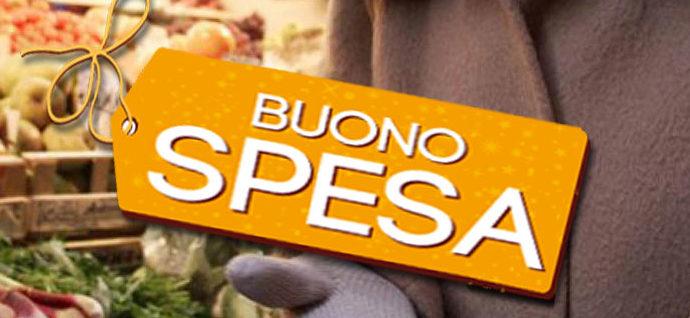 Coronavirus, a Napoli buoni spesa di 300 euro per famiglie indigenti