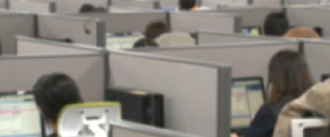 Call center aperti, rischio Coronavirus: si muove il difensore civico campano