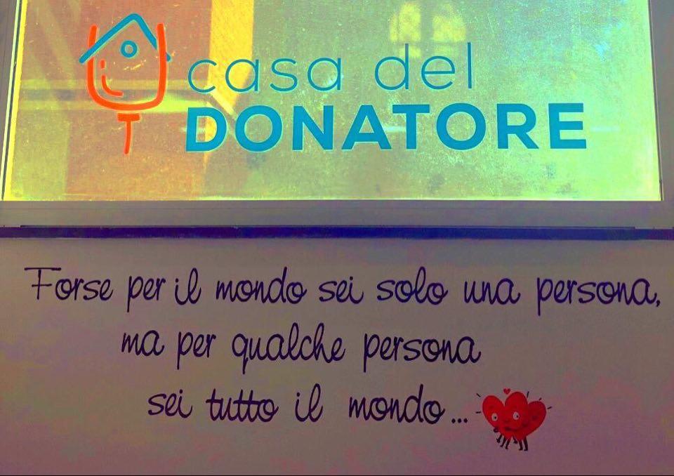 Aversa, Giornata del donatore: massiccia partecipazione dei cittadini solidali