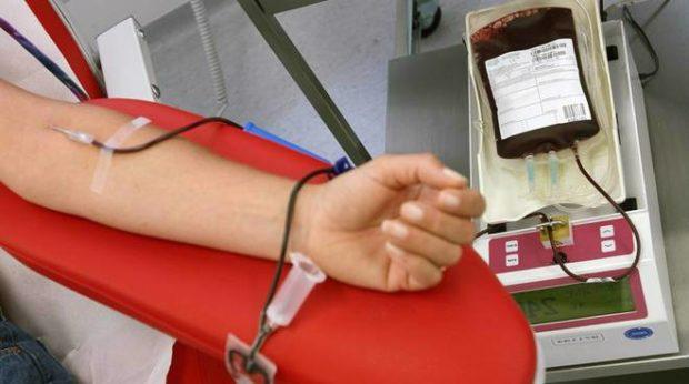 Lusciano, tanti cittadini donano sangue per salvare vite