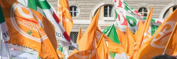 Giovani Democratici di Fuorigrotta: Luca Giordano è il nuovo segretario